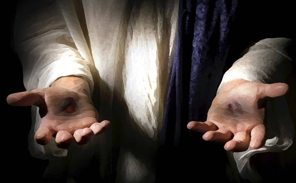 Luke 24:36-53